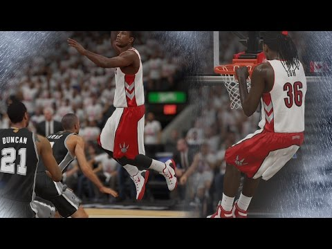 how to change animation in nba 2k17 my carrer