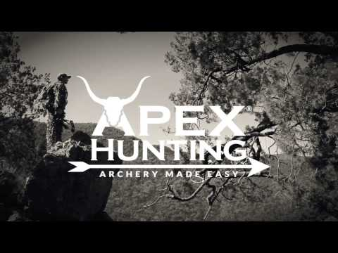 Welcome To The Apex Hunting Channel!