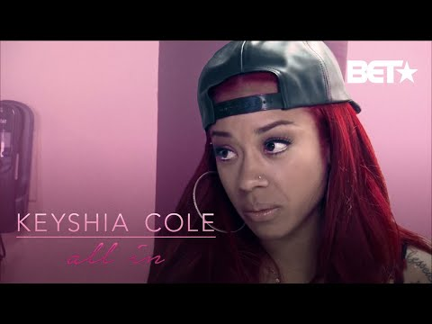 Keyshia Cole: All In (Episode Four, Promo)