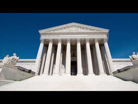 Supreme Court Rules Immigrants Can be Detained For Life