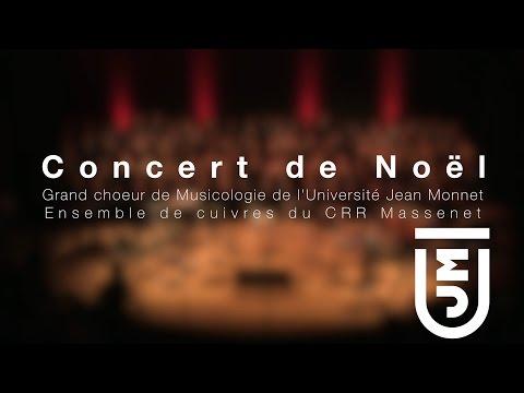 Concert de Noël - 15 décembre 2016