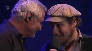 Konstantin Wecker ft. Dominik Plangger - Stirb ma ned weg - Live 2017