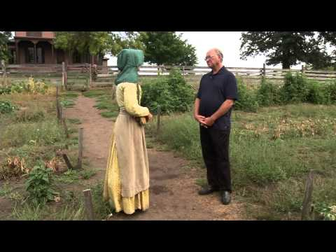 Prairie Yard & Garden: Growing Vegetables in the 1800s