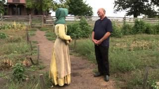 Prairie Yard & Garden: Growing Vegetables in the 1800s