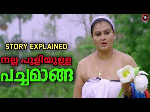Download ഇത് നല്ല പുളിയുള്ള പച്ചമാങ്ങാ | PACHAMANGA Malayalam Movie Full Story Explained
