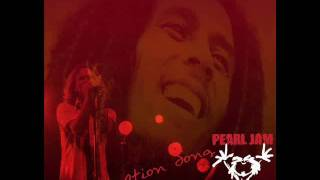 Watch Pearl Jam Redemption Song video