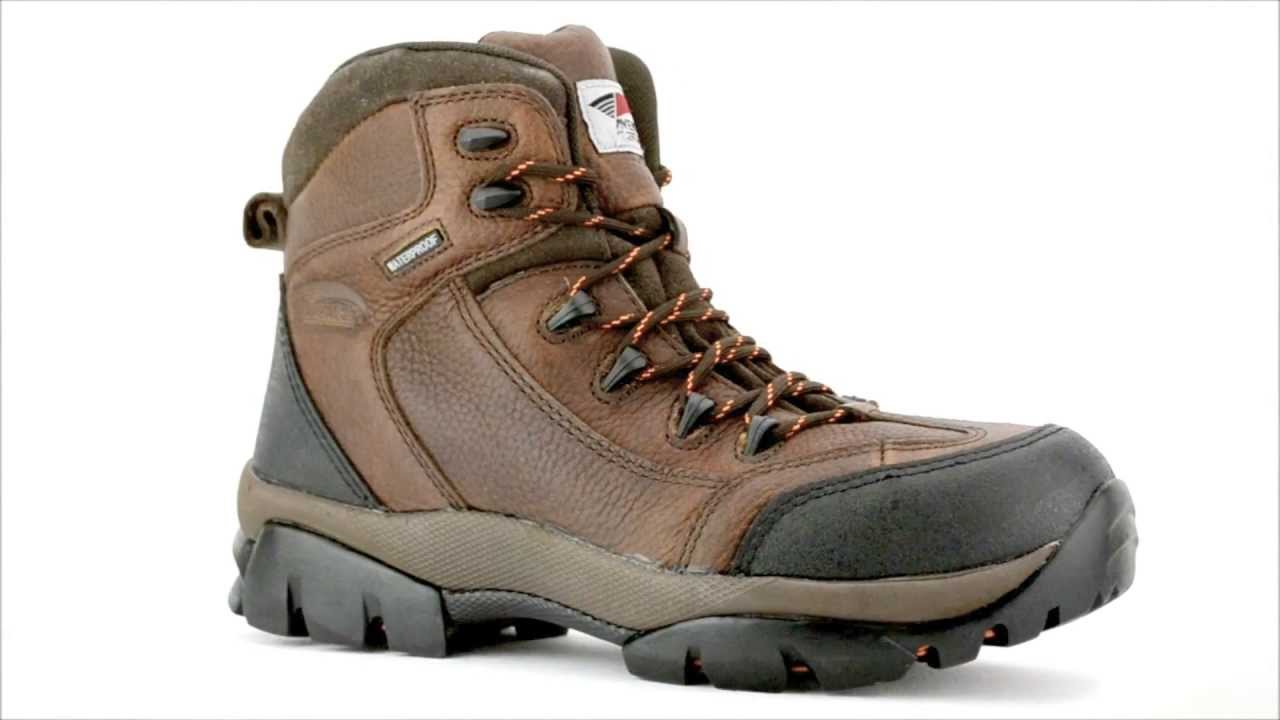 Men's Avenger A7244 Composite Toe Waterproof Metal Free Work Boot A7244 @  Steel-Toe-Shoes.com