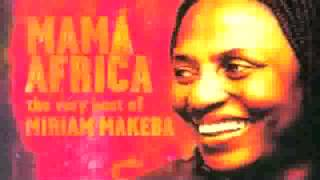 Intandane - Miriam Makeba