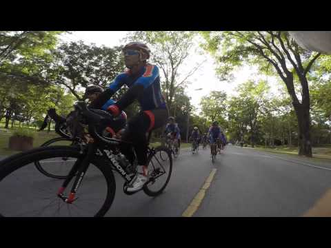 Tour of Sattahip Part 1