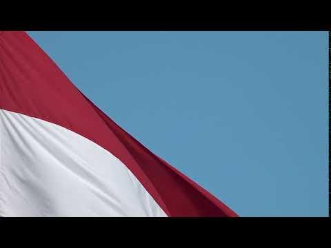 78+ Gambar Animasi Bendera Merah Putih Paling Hist