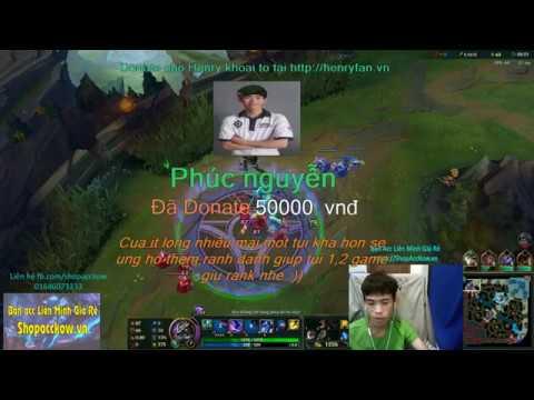 Henry 2k2 Best daxua's