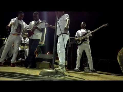 Aleck Macheso live in Tete - Mozambique 16/12/2016