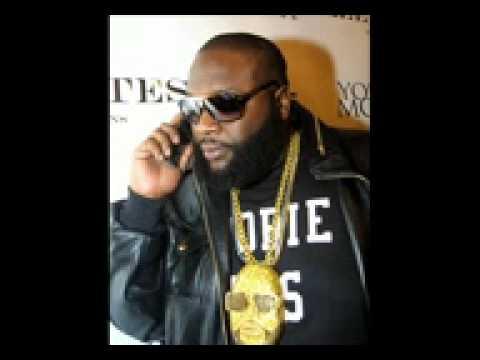 Rick Ross ft Dr Dre - Chevy Ridin High Instrumental - Downloadlink