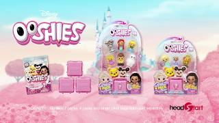 Series 2 Disney Ooshies TV Commercial
