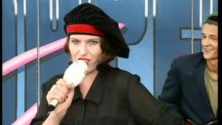 Rosenstolz - Schlampenfieber (Live im ZDF bei Superchance 1993)
