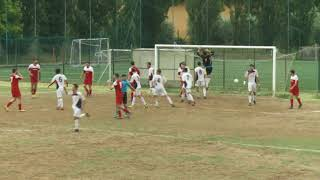 Prima Categoria Girone B Play-out Lanciotto Campi-Cerbaia 3-0
