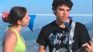 """""""a minha guitarra"""" - do filme Aquele querido mês de Agosto, Miguel Gomes"""