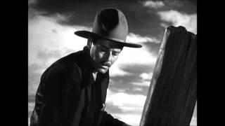 Escena de Pasión de los fuertes (My Darling Clementine) John Ford.1946.
