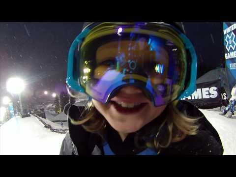 Get 11yr Old Boy Aspen Spora X Games Superpipe Sessions Contour Pics