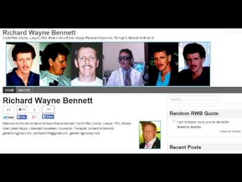 Scam Silver Streak Wayne Bennett Precious Metals Trader Investment Broker Advice