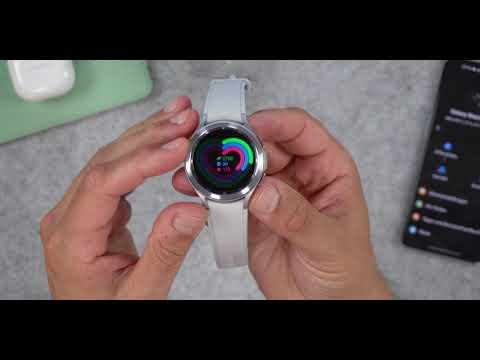 Download Samsung Galaxy Watch 4 (Classic) : die BESTEN Tipps, Tricks & Funktionen   techloupe