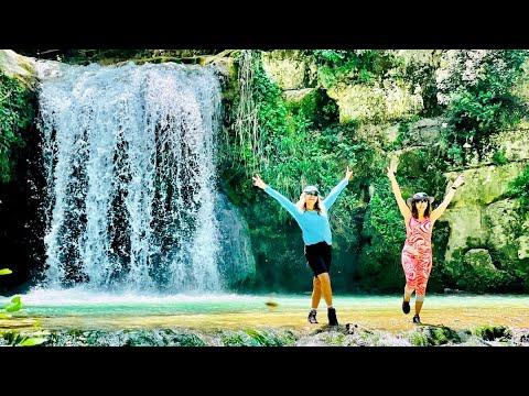 Lebanon: Hike in Jahliye- darb el nahr