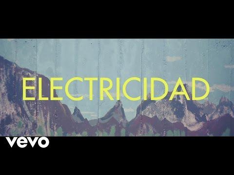 Leiva - Electricidad (Audio)