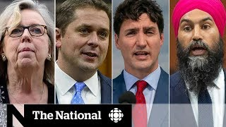 How Canadians Really Feel About Our Politicians