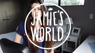 I GOT LOST IN SYDNEY | Jamie