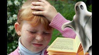 ЭТИ КНИГИ УБИВАЮТ ДЕТЕЙ!/These books are killing children!