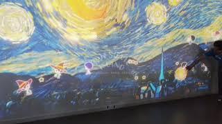 [Coloring World] StarryNightFairyWorld PlayTest