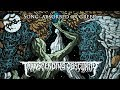 CEREBRUM (Greece) - Absorbed In Greed (Technical Death Metal) Transcending Obscurity