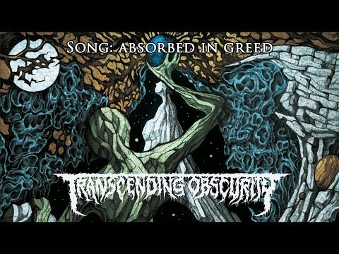 CEREBRUM (Greece) - Absorbed In Greed (Technical Death Metal) Transcending Obscurity Mp3