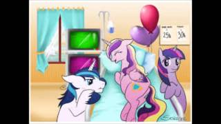 the story of Princess Skyla: my little pony thoughts