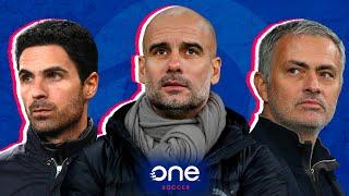 TO HUG OR NOT TO HUG | Mourinho, Klopp, Arteta, Lampard and Guardiola on Covid-19 guidance