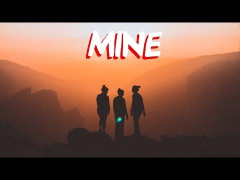 Bazzi - Mine (Heyder Remix) Lyric Video