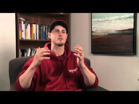 Ontario Alcohol and Drug Treatment Centres - CHRC - Client Testimonial