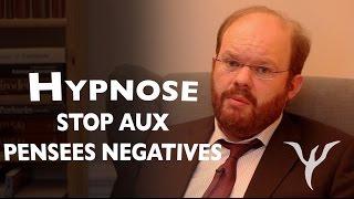 Hypnose pour arrêter de trop penser ( stop aux pensées négatives et aux ruminations ! )