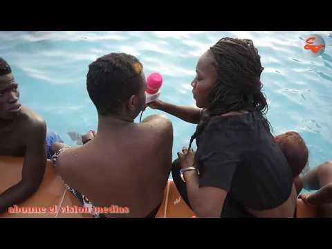Fii La Xewéé - piscine party DJ SADA Etoile du lac