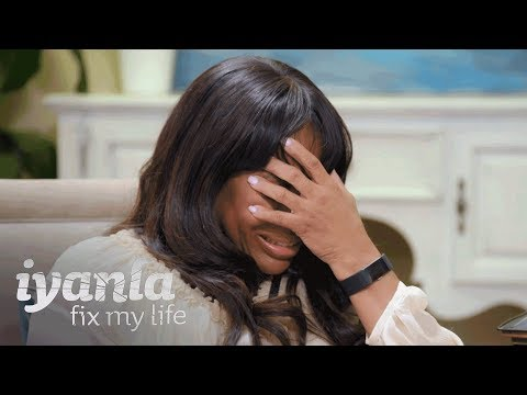 Iyanla: Fix My Life' Charrisse Jackson: My Husband Cheated