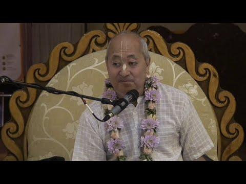 Шримад Бхагаватам 4.16.24-25 - Джая Мадхава прабху