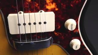 1965 Fender Jazzmaster Guitar by Guitar Gallery