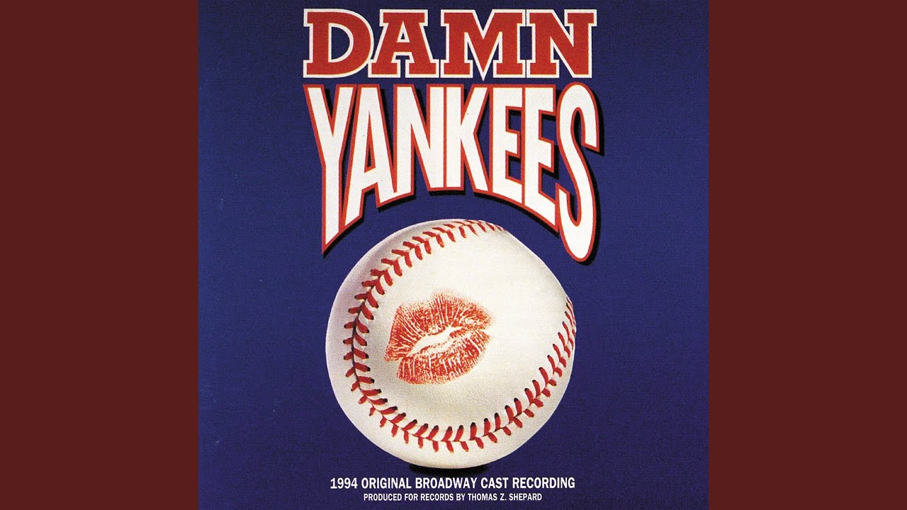 yankee pride or damn yankee essay Murderers' row were the baseball teams of the new york yankees in the late 1920s  additional essays and real-time social-media components (including twitter).