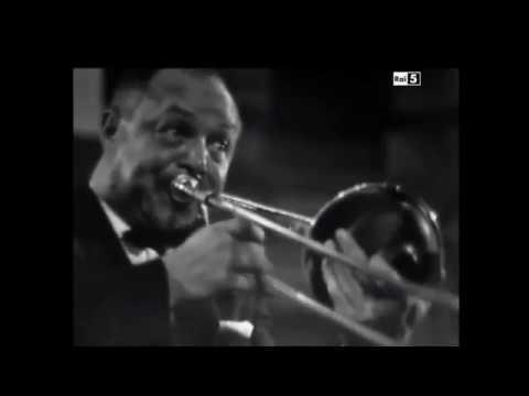 Duke Ellington - Amsterdam 1958