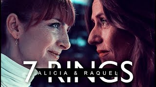 Raquel & Alicia | 7 Rings [LCDP]