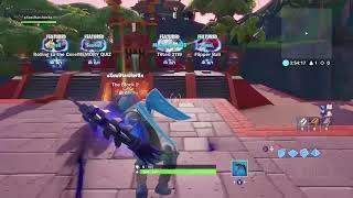 Leviathan my favorite skin backbling and pickaxe(fortnite battle royal