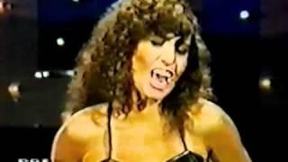 Loredana Bertè - Non finirà (Fantastico 5 1984)