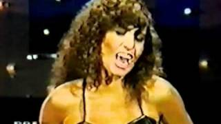 Смотреть клип Loredana Bertè - Non Finirà