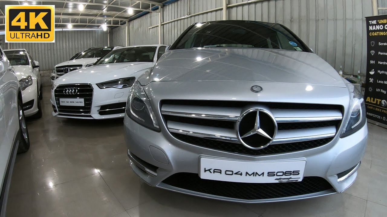 Download 2.Luxury Cars for SALE Used Cars Second Hand Bangalore BMW,Audi,Mecedes Benz,Land Rover