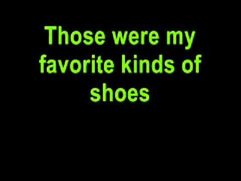 Shoes Lyrics